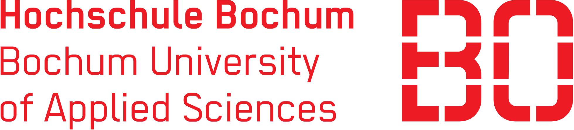 Logo Hochschule bochum