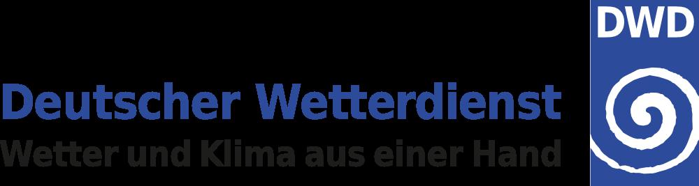 Logo DWD