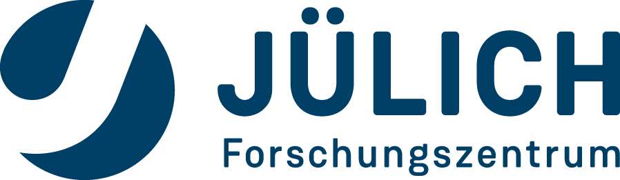 Logo FZJ