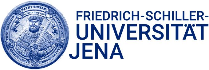 Logo Friedrich-Schiller-Universität Jena