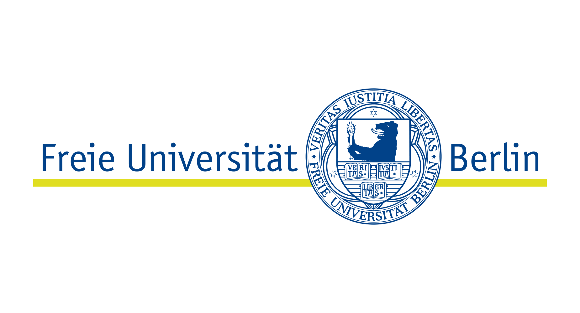 Logo FU Berlin